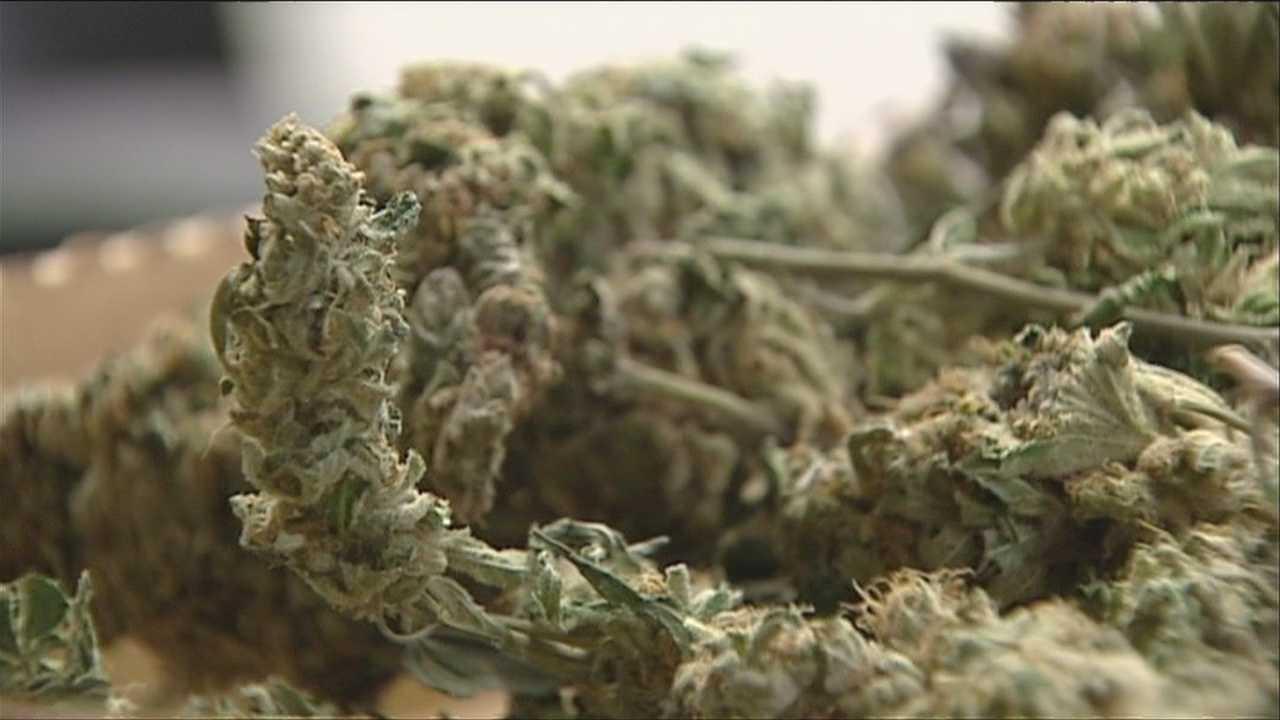 New Vt. law decriminalizes small amounts of marijuana