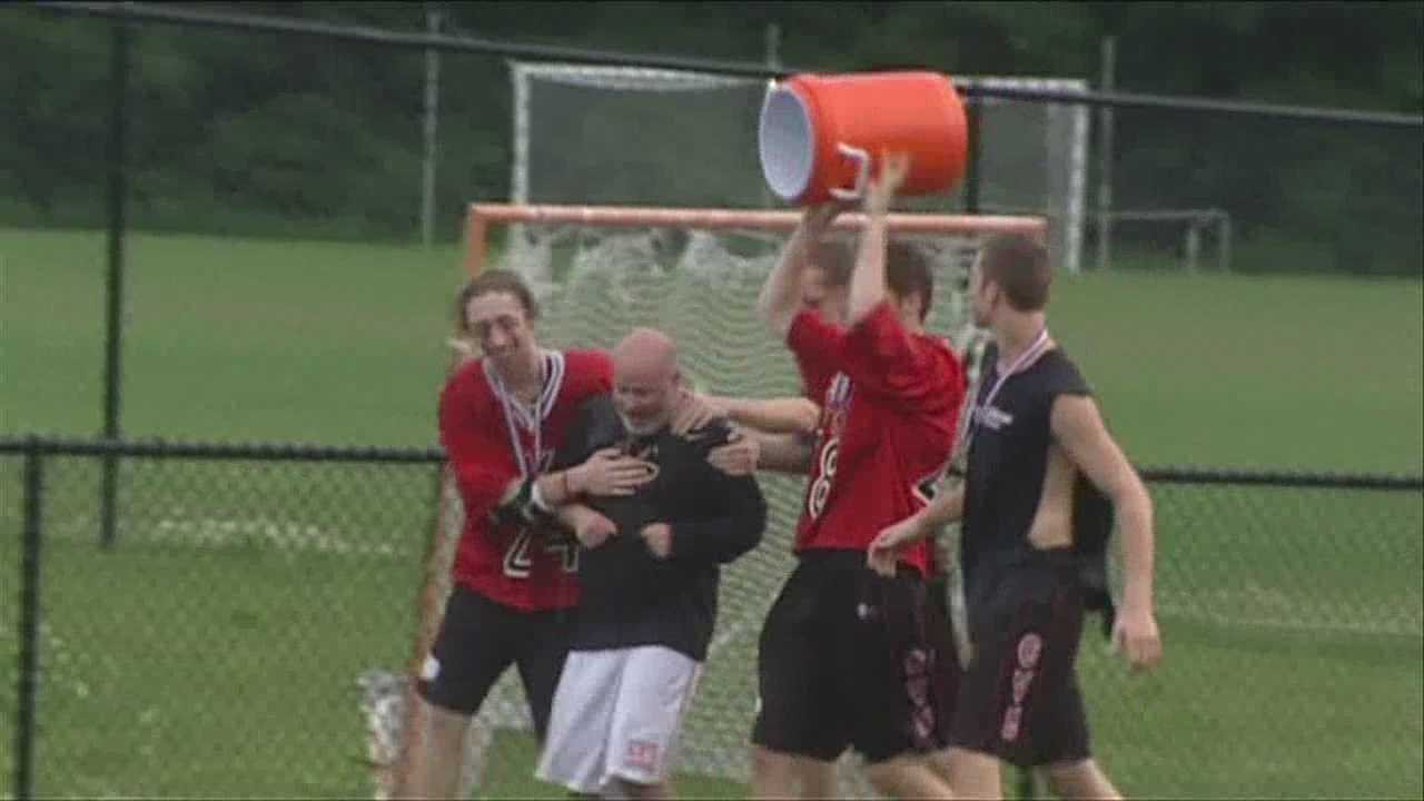 Redhawks and Hornets play for another state title in boy's lax