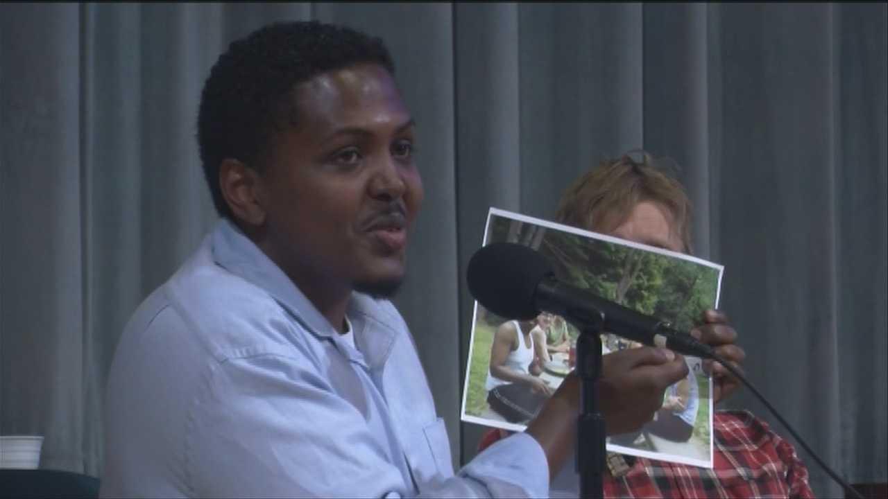 Somali refugee reflects on calling Vt. home