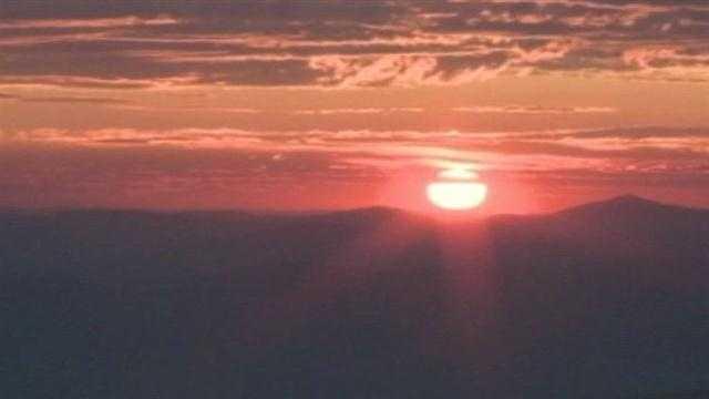img-Mount Washington Sunrise