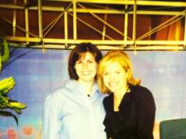 I also love Katie Couric.