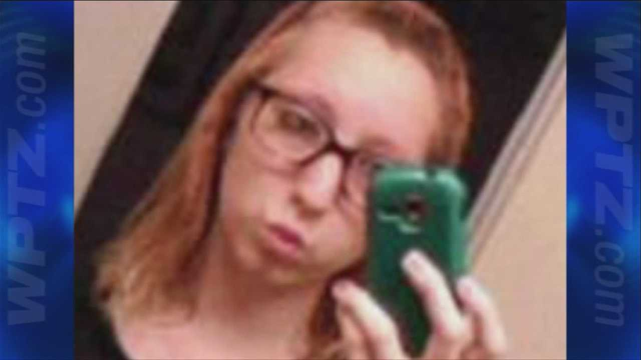 Missing teen found safe