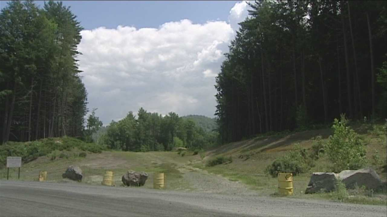 Vermont is down to one landfill after Monday's indefinite closure of a dumping site in Moretown. However, another part of the state could play host to Vermont's trash as soon as a year from now.