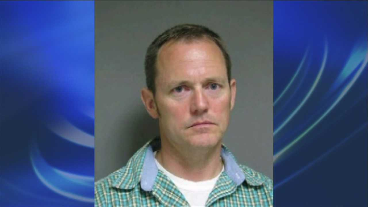 Deputy Chief Andi Higbee is put on paid leave after he was arrested for DUI