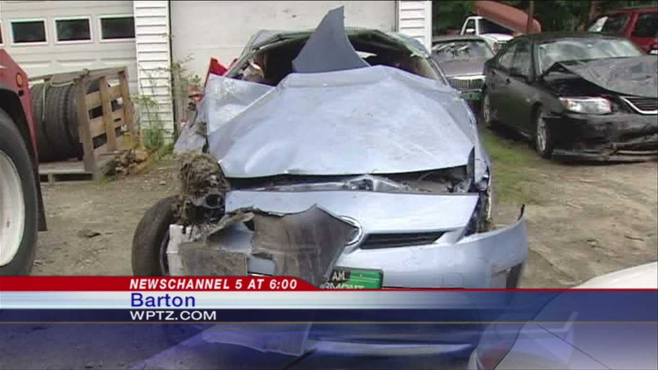 Vt. mayor under investigation following highway rollover - img