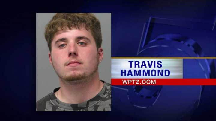 Police: Man arrested in baby's assault - img