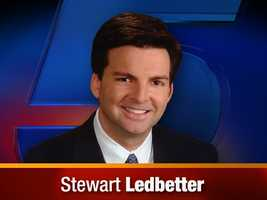 This year we are getting better acquainted with the WPTZ NewsChannel 5 Team. Here are 27 things you may not know about reporter Stewart Ledbetter.