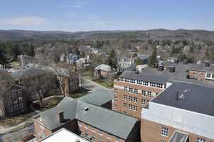 Dartmouth, while technically founded to educate Native Americans, only graduated 19 in its first 200 years.