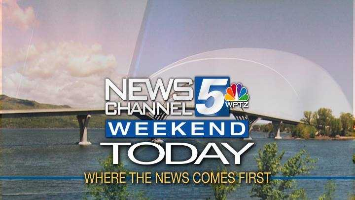 "WPTZ/WNNE-TV LAUNCH ""NewsChannel 5 Weekend Today"""