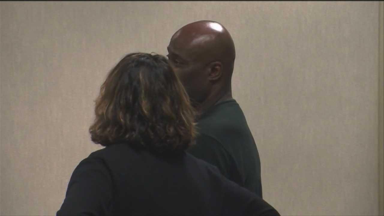 Man accused in pepper spray attack faces judge