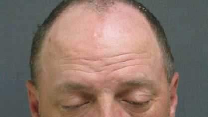 James Elmer Joerg is accused of first-degree arson stemming from a fire set at the Albany, Vermont fire department station. Joerg is a volunteer firefighter with the department.