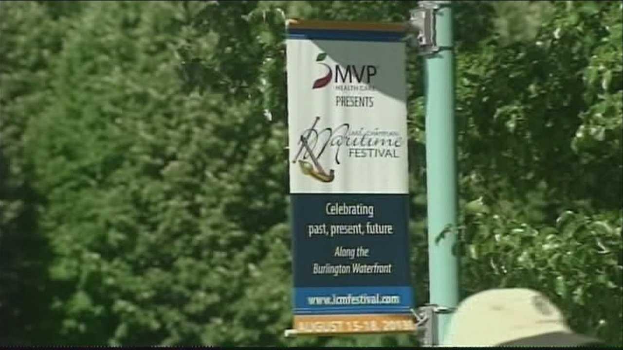 Lake Champlain Vermont Maritime Festival kicks off