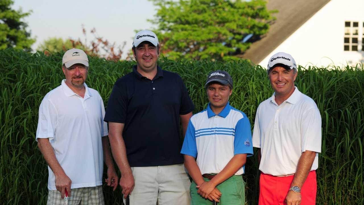 FAHC Golf tournament