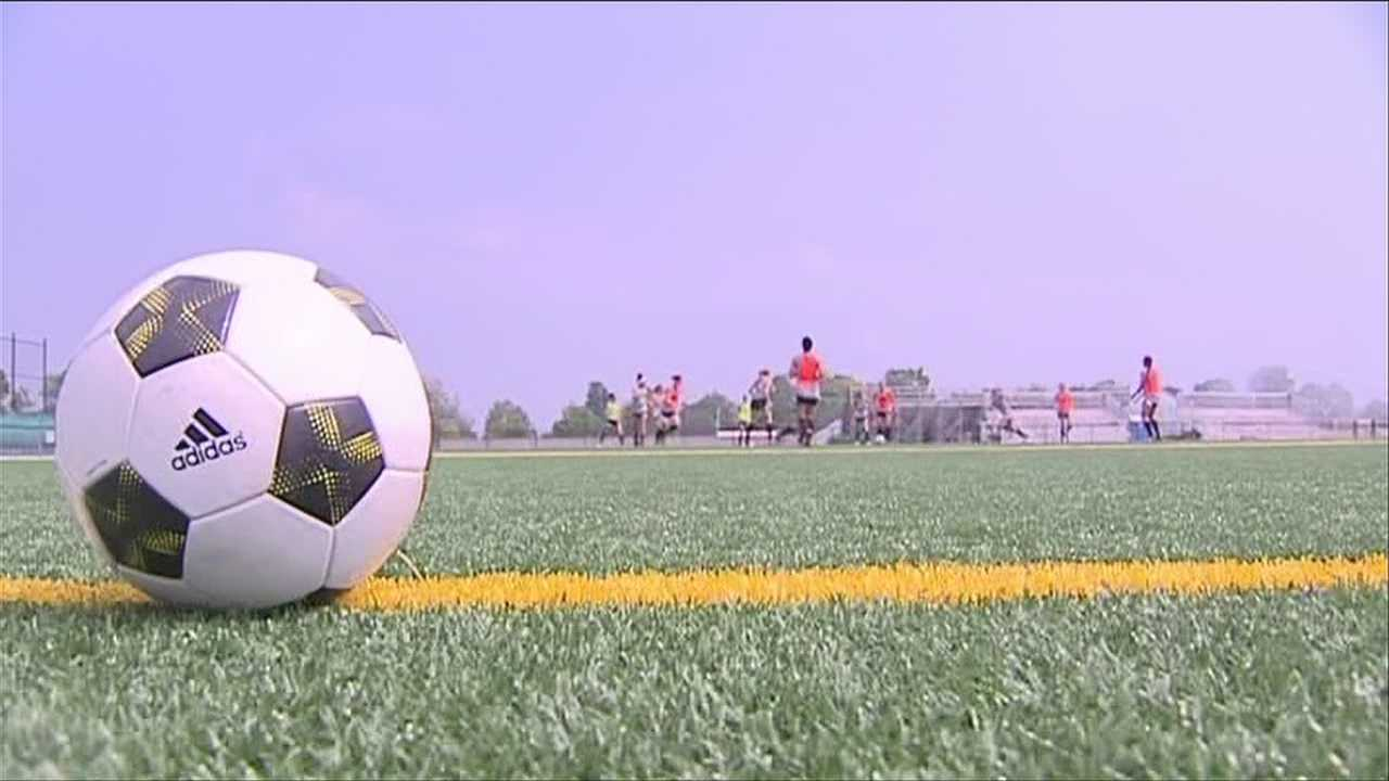 Previews for Norwich, UVM soccer