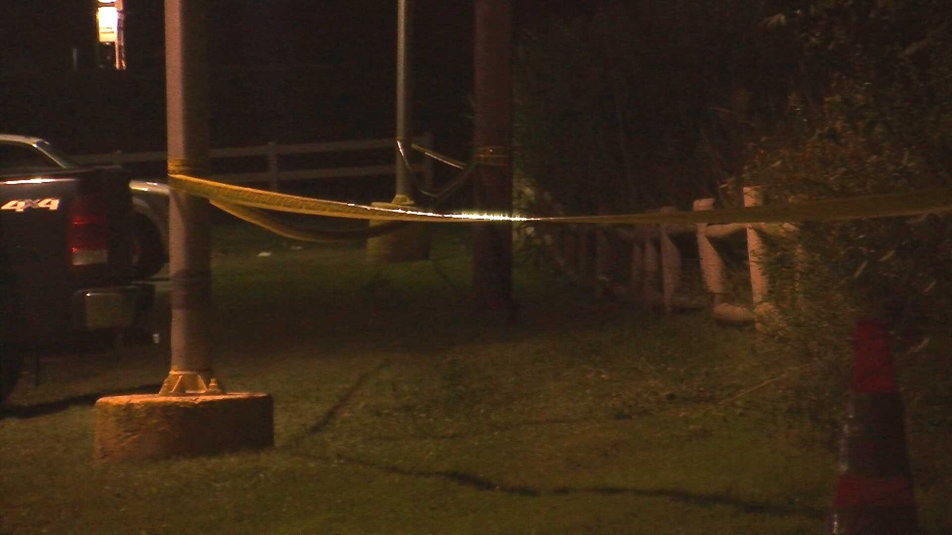 09-01-13 Woman discovered unconscious in woods - img