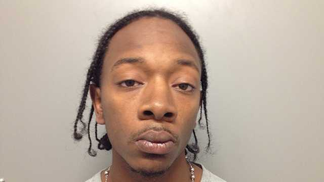 Man accused of threatening witness of attempted homicide