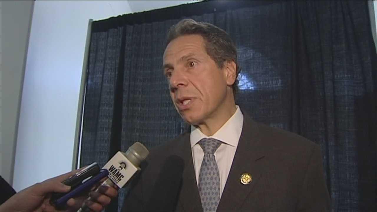 Gov. cites shrinking number of inmates