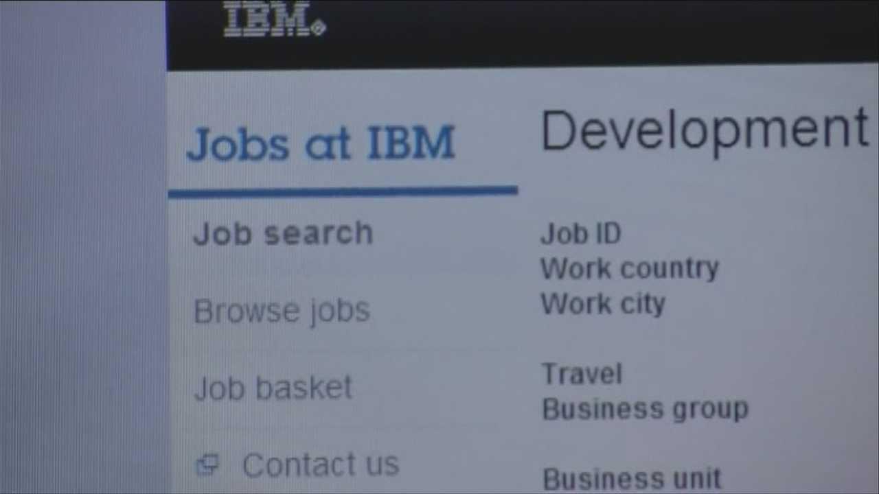 Wording on job posting could have warranted investigation
