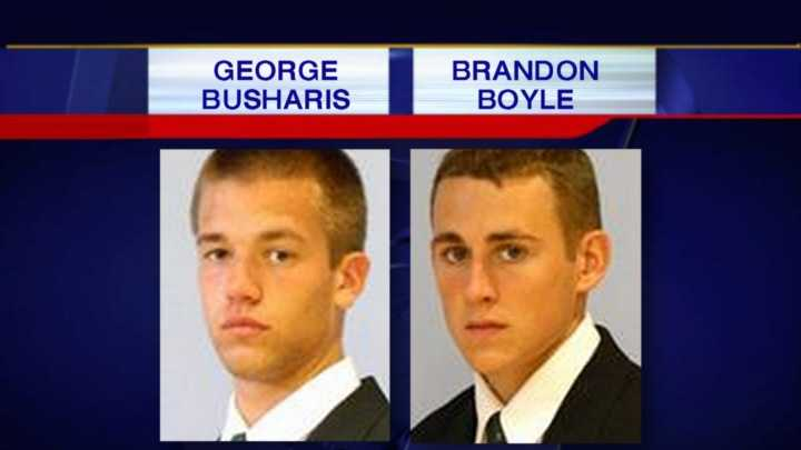 09-11-13 Police suspect football players in retail thefts- mug