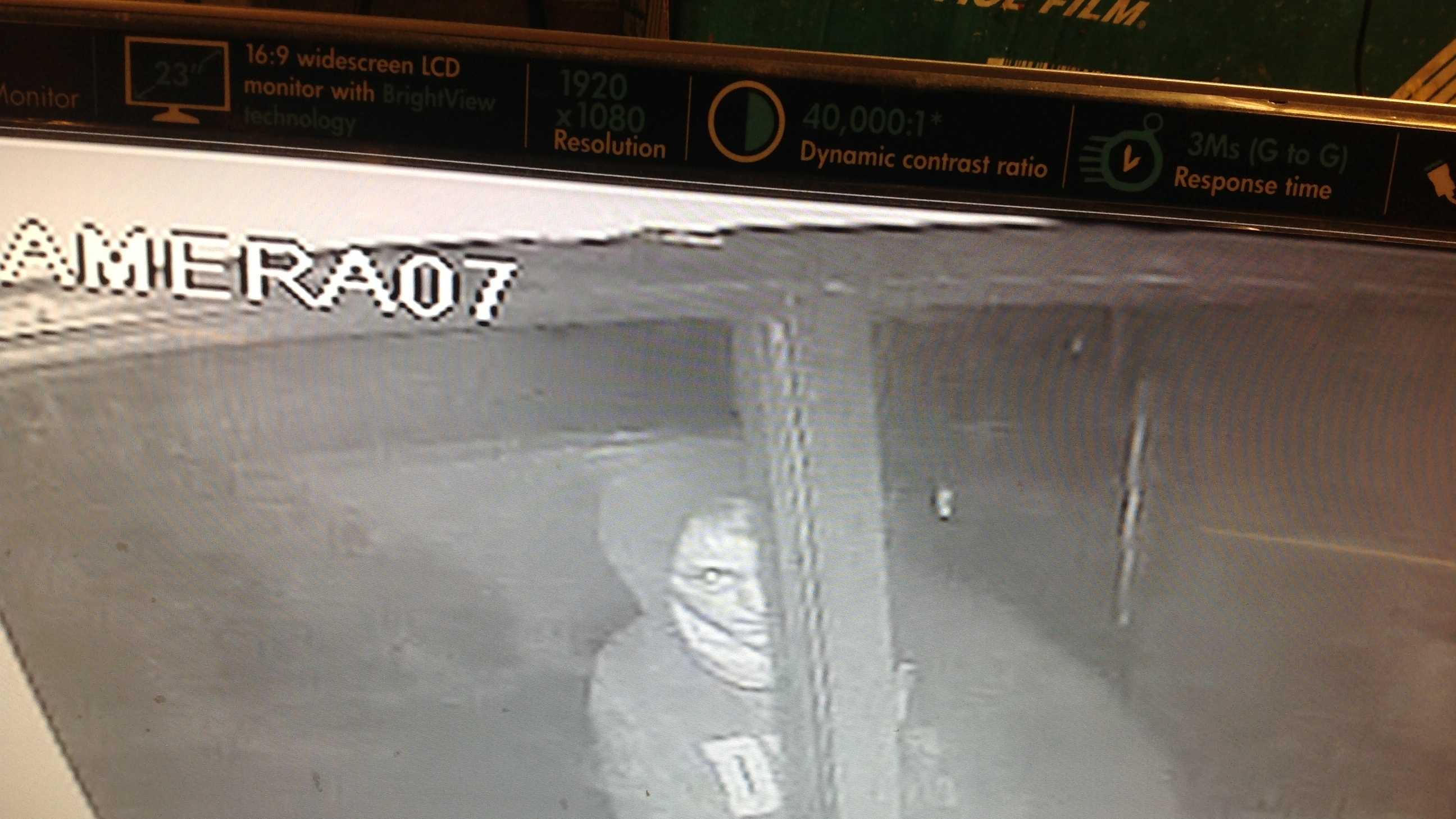 09-17 Police searching for would-be burglar - img