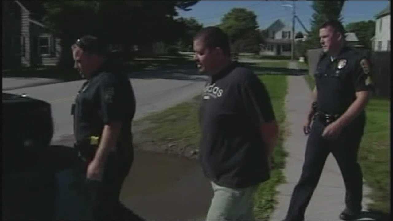 09-17 Dozens of suspected drug dealers arrested in Franklin County - img