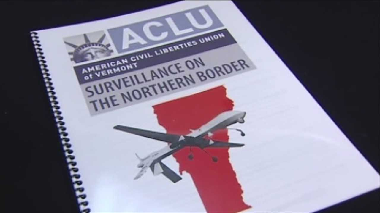 ACLU's concern about permanent border checks relieved
