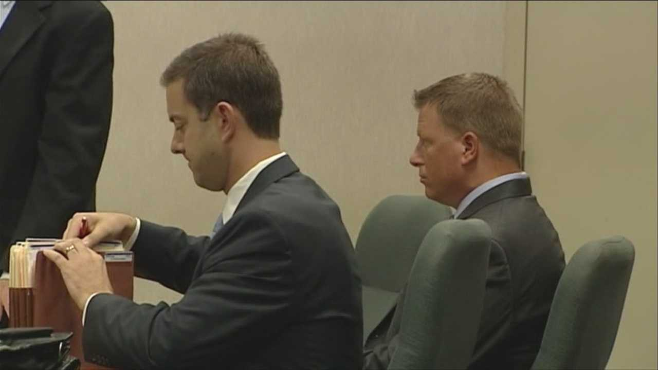 The Chittenden County State's Attorney says he plans to proceed with Jason Nokes' case, despite a just-released independent review that found the Winooski police officer justified when he tased and shot a man on April 25.