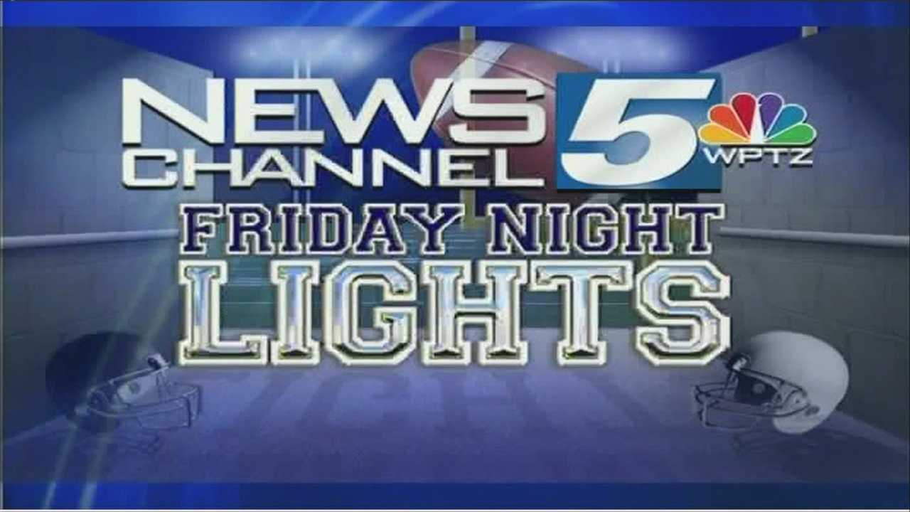 Week 5 Friday Night Lights