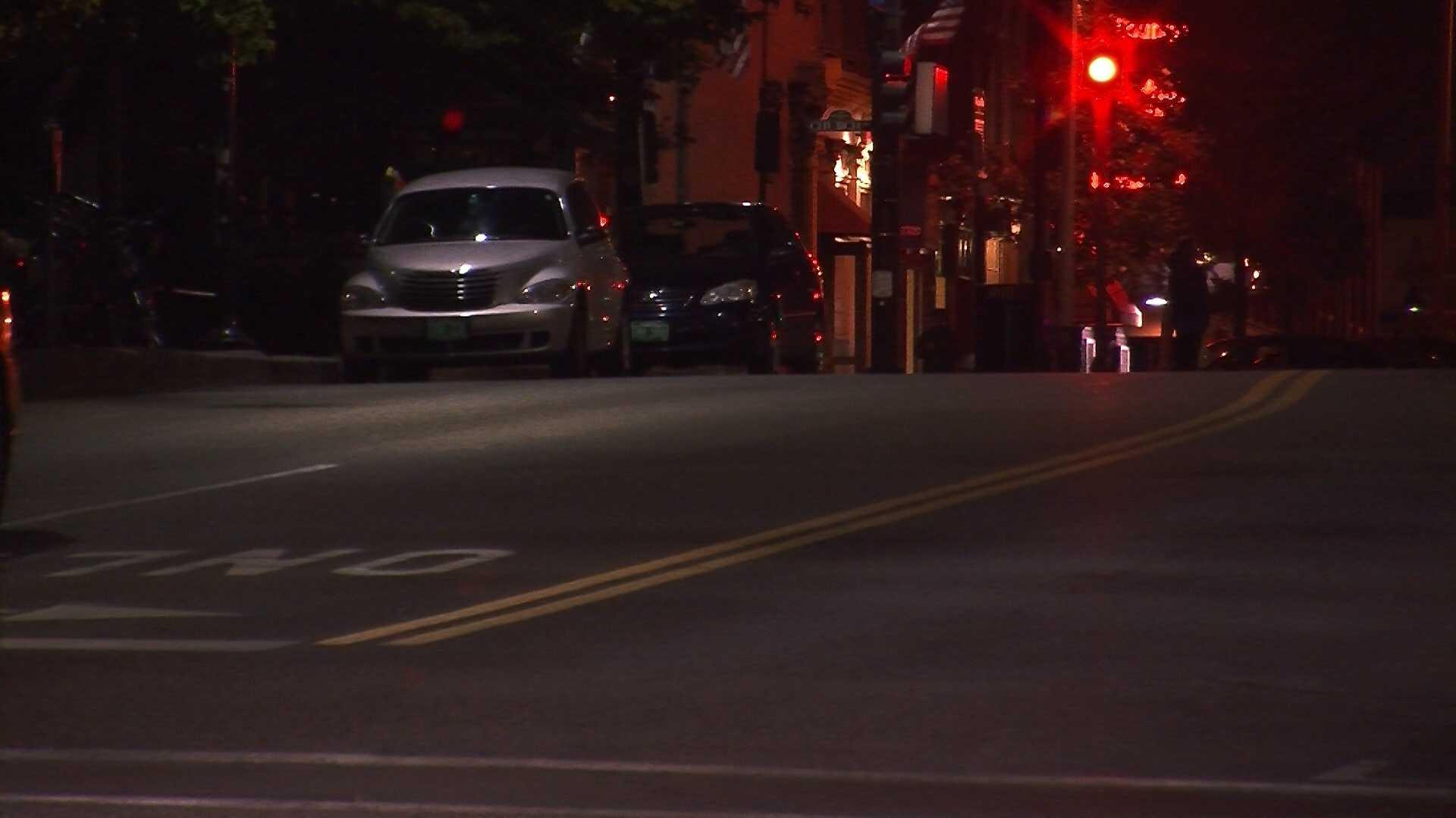 10-01 Police seek witnesses in hit and run - img
