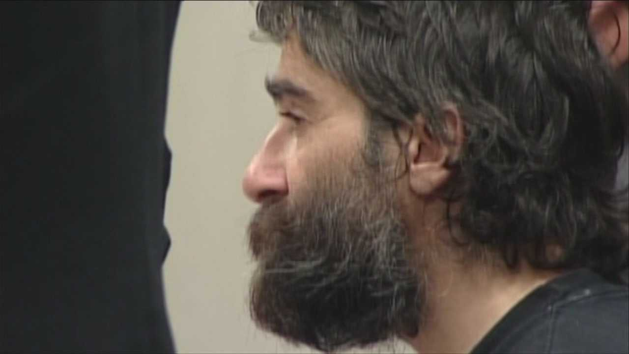 Doctor says Burlington murder suspect incompetent for trial
