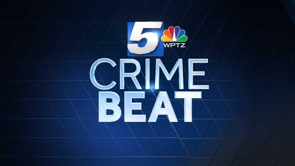 Crime Beat  - 2013