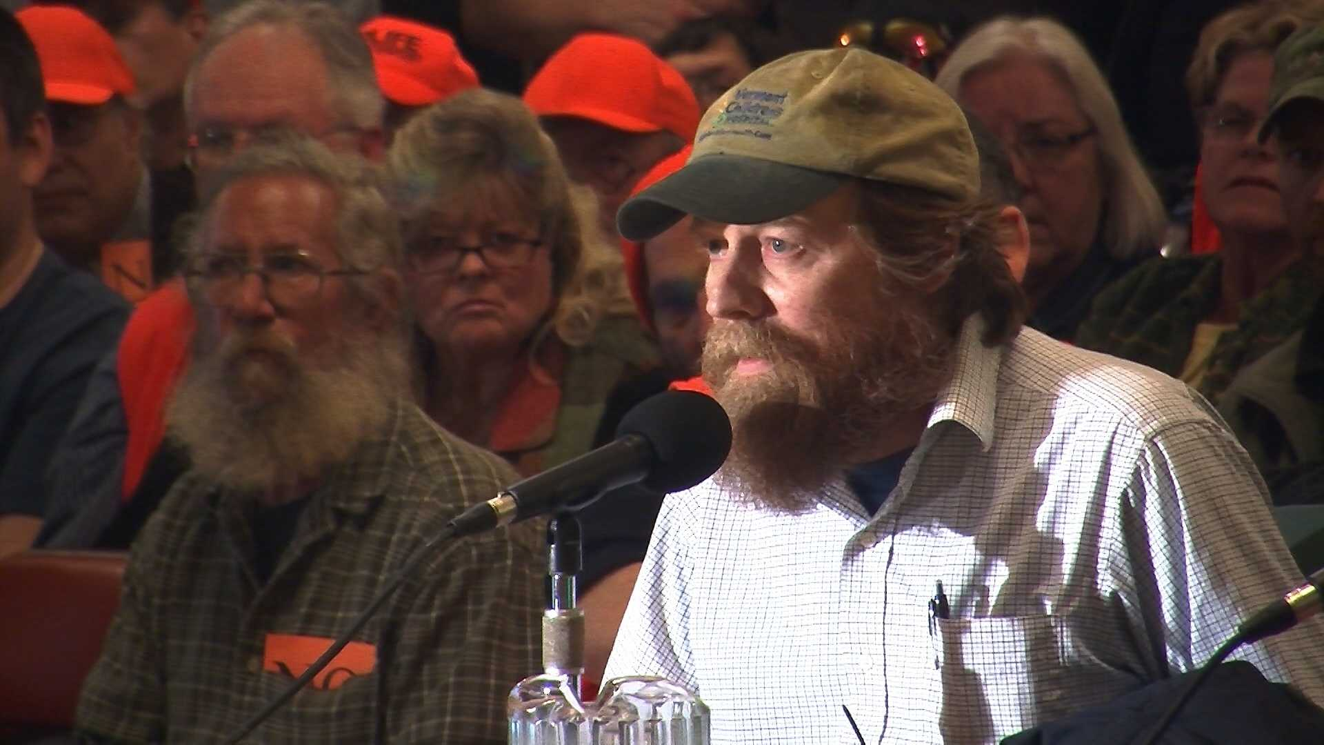 10-21 Council hears from gun owners, opponents - img