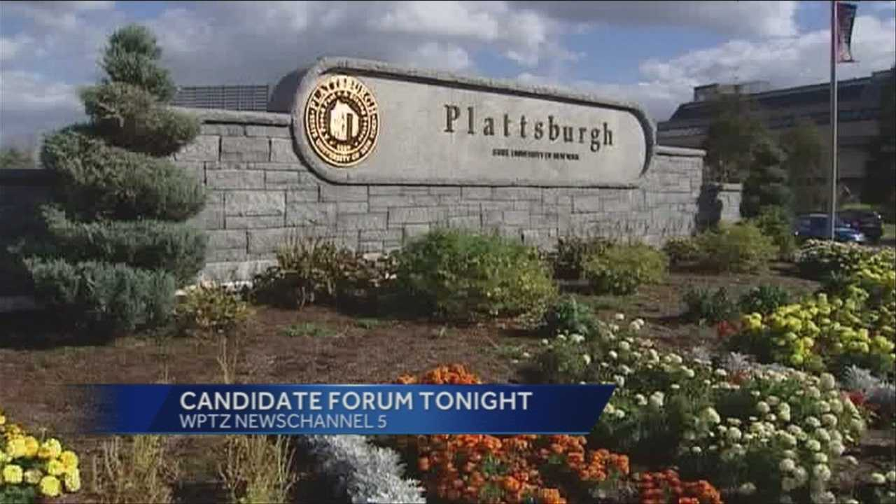 Candidates prepare to answer voters questions