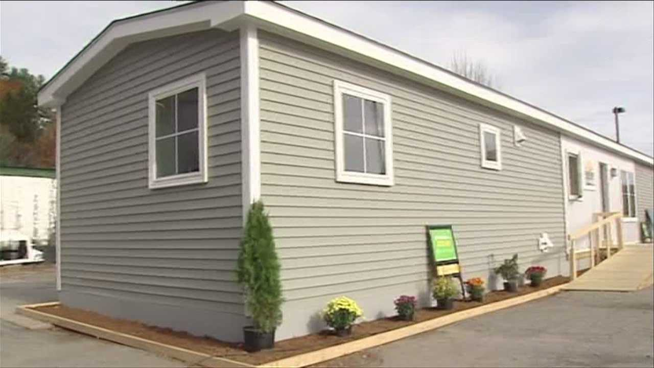 img-Vt affordable housing advocates unveil alternative to mobile homes