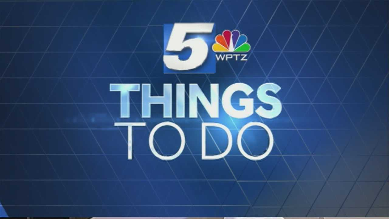 Things To Do Saturday 10/26/13