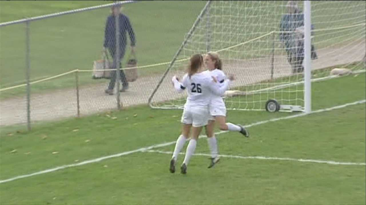 Essex wins in PK's, CVU stays undefeated, and Field Hockey Semifinals