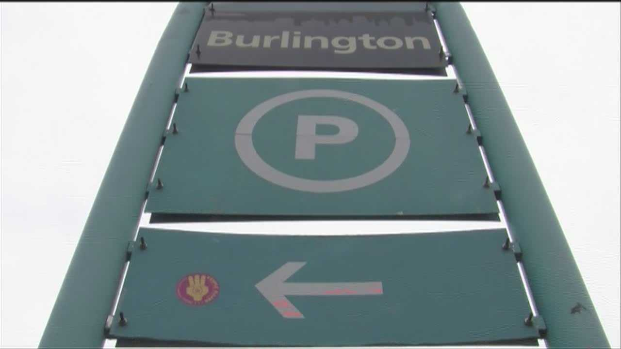 Possible changes to city parking