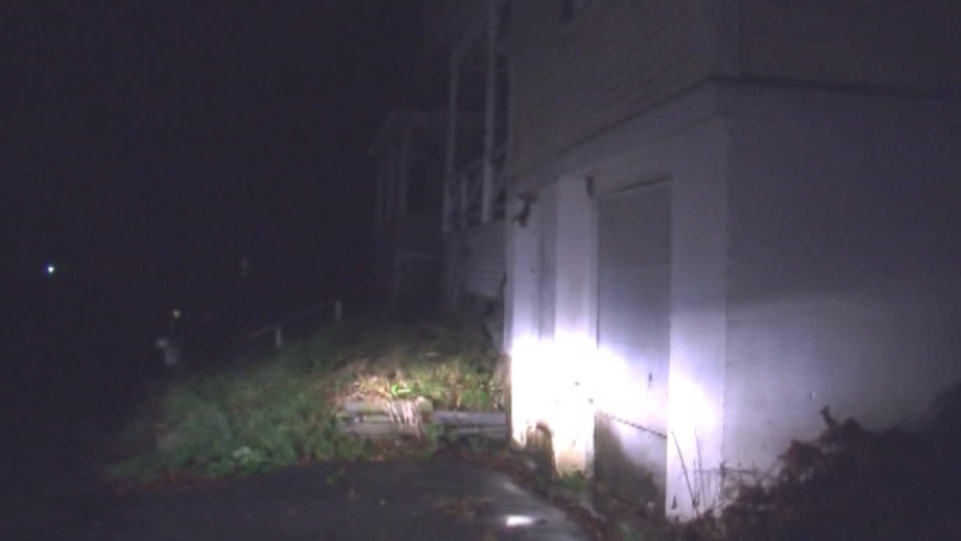 10-31-13 Propane leak sparks police investigation - img