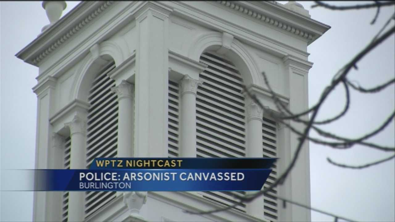 City Hall, church checked out before fire, police say
