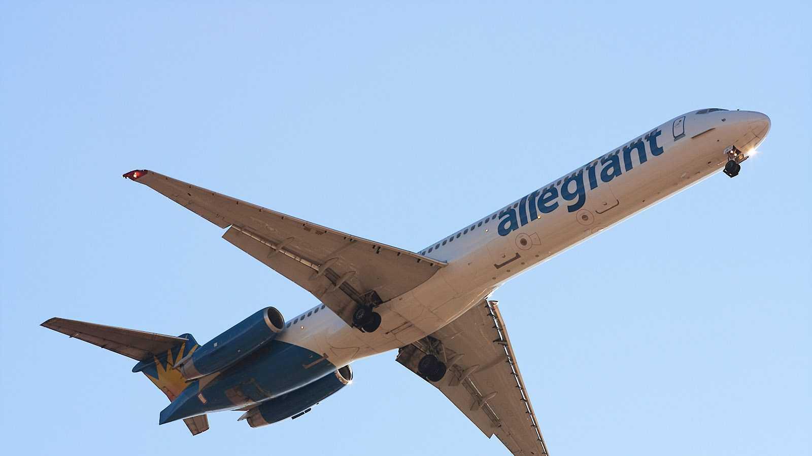 Allegiant Air to begin service to BTV
