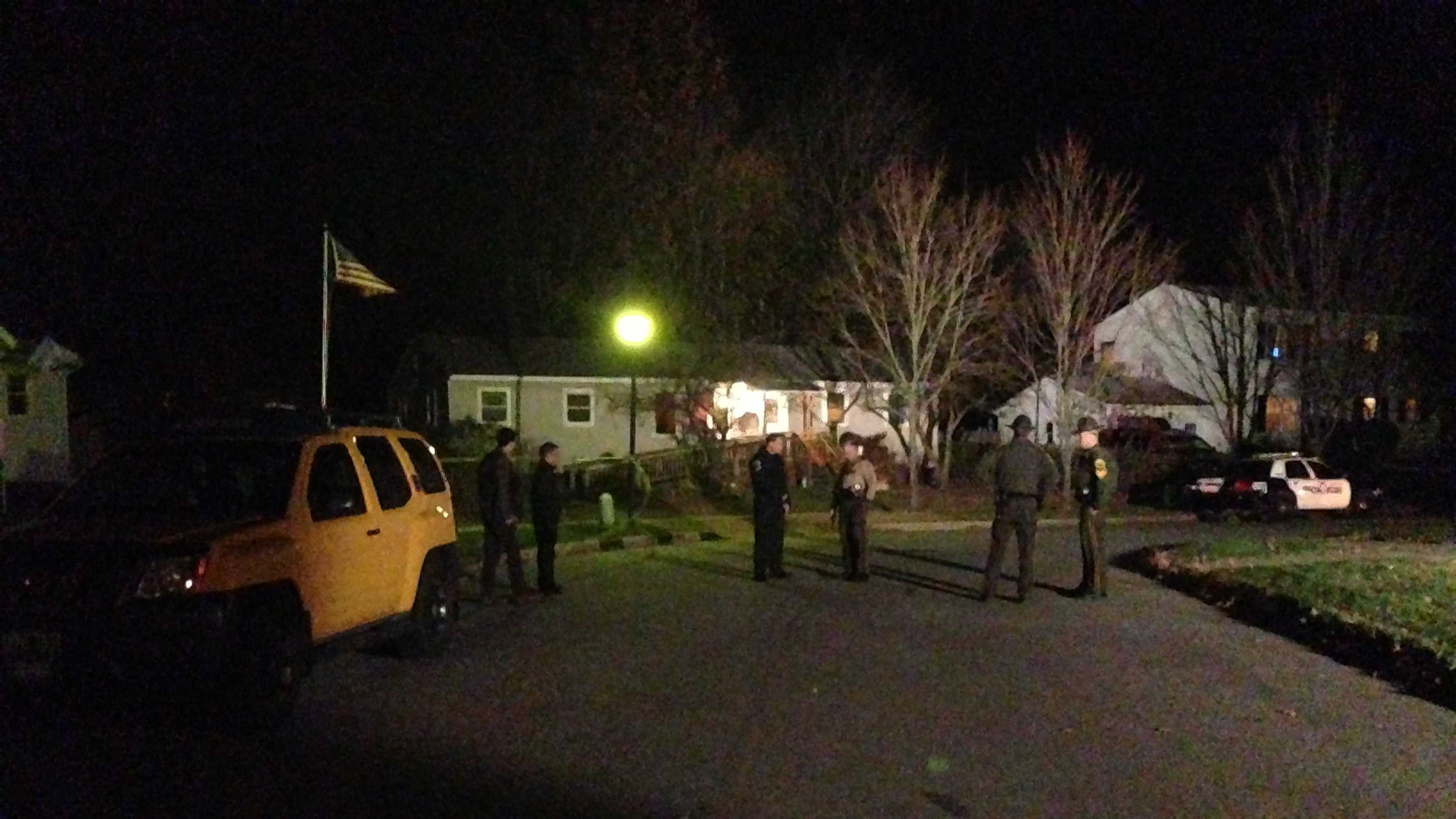 11-6 Police investigating officer-involved shooting - img