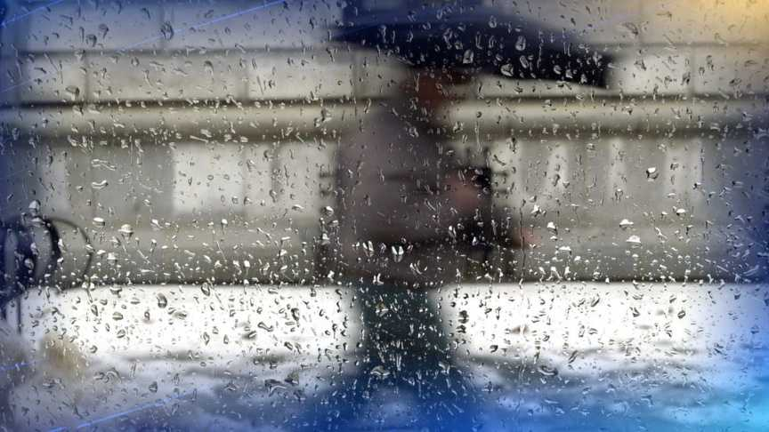 Gross weather