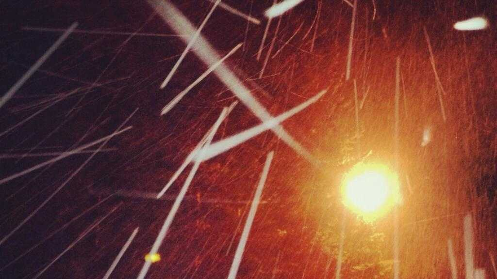 Snow, cold weather move in - img