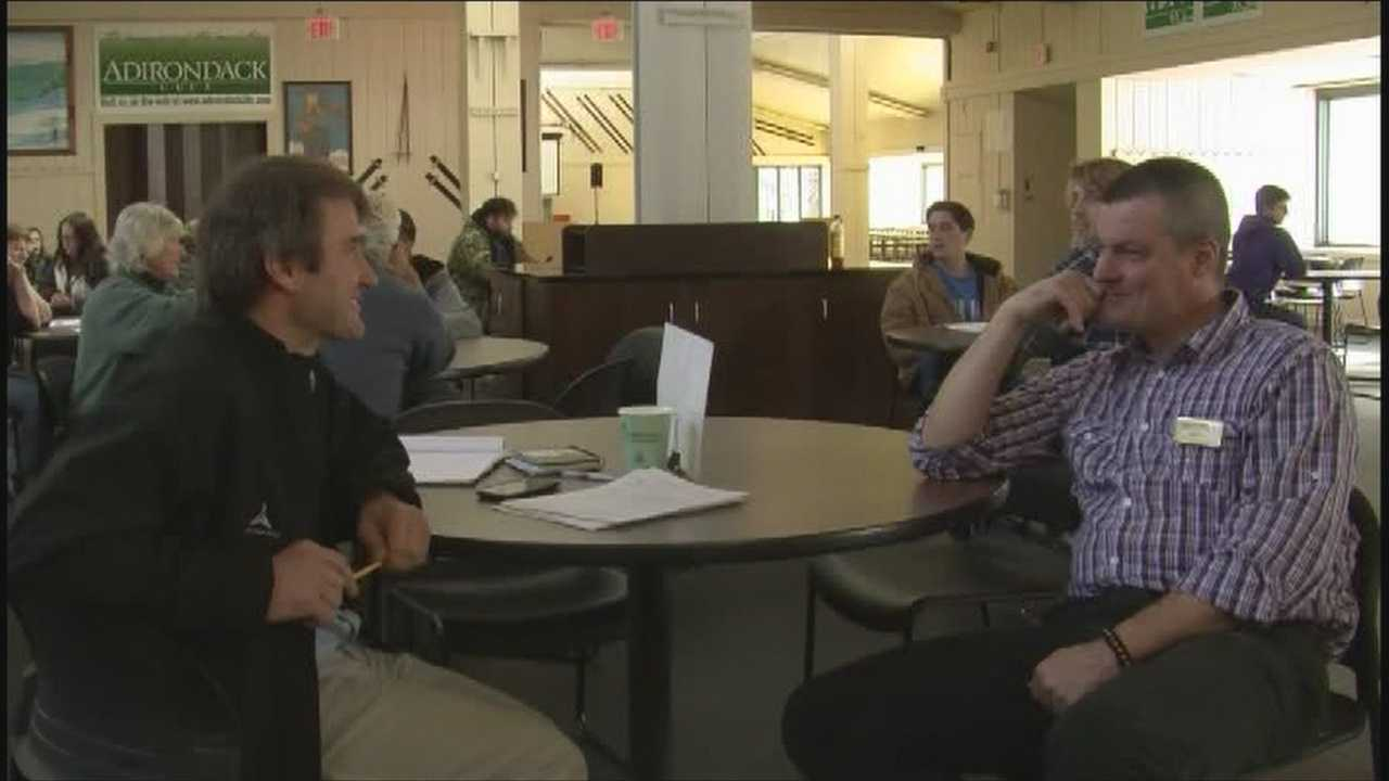 ORDA holds job fair at Whiteface Mountain