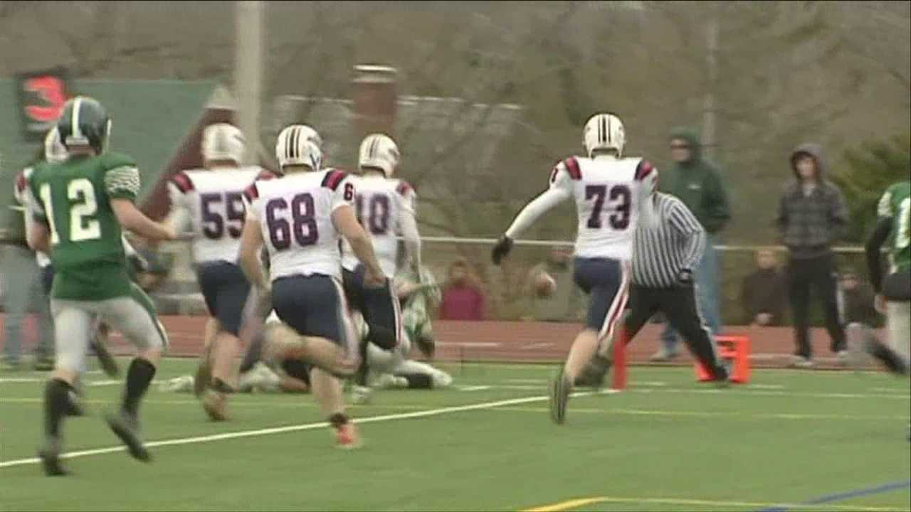 VPA denies Mill River's appeal fromt he D3 championship game