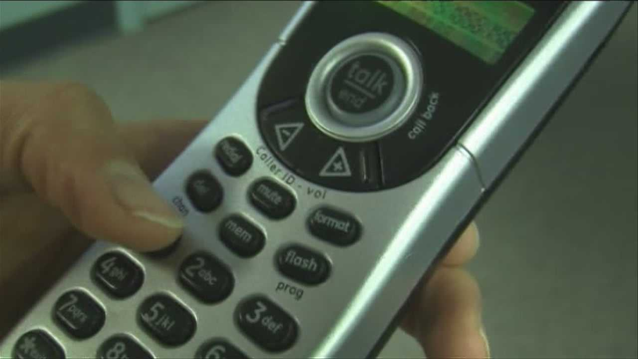 State officials warn of fraud
