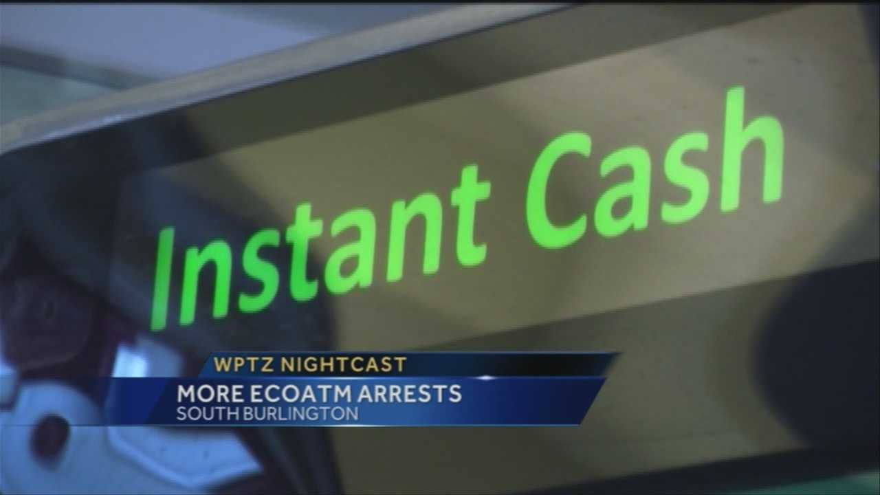Police: Instant cash for phones proves tempting