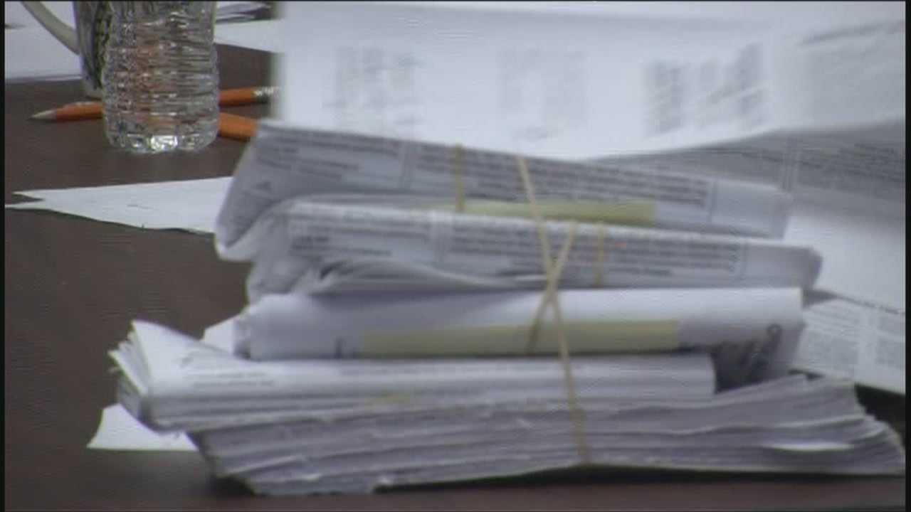Election wraps up, voter fraud allegations continue