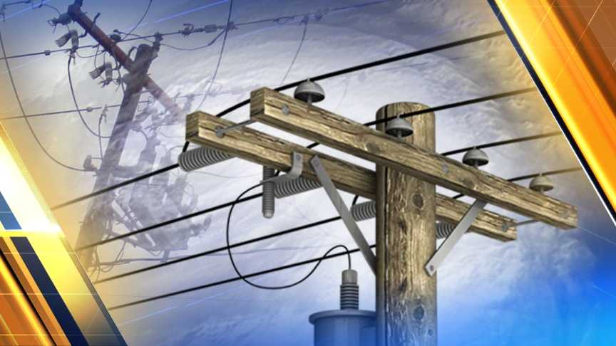 Thousands without power in northern New England - img