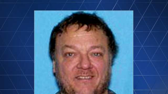 54-year-old man reported missing